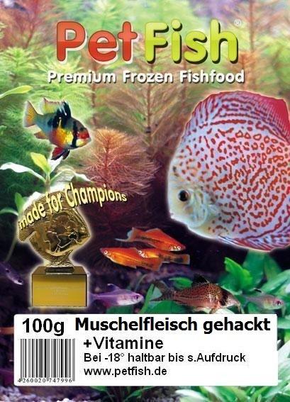 Muschelfleich_100g